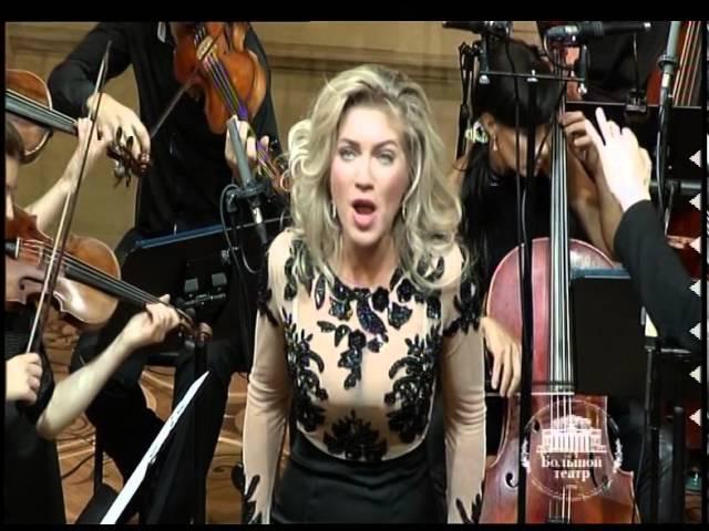 Vivaldi - Alma Oppressa (La Fida Ninfa), Ekaterina Morozova