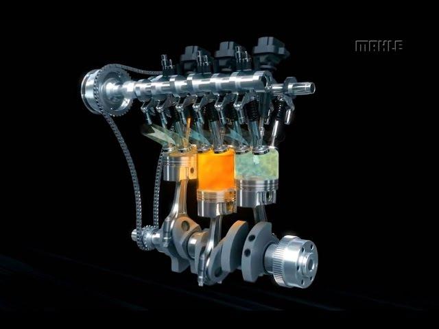 Из истории научных открытий Рудольф Дизель и дизельный двигатель