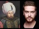 Селим Второй 11 й Османский султан Вся правда о жизни и смерти Великолепный век Muhteşem Yüzyıl