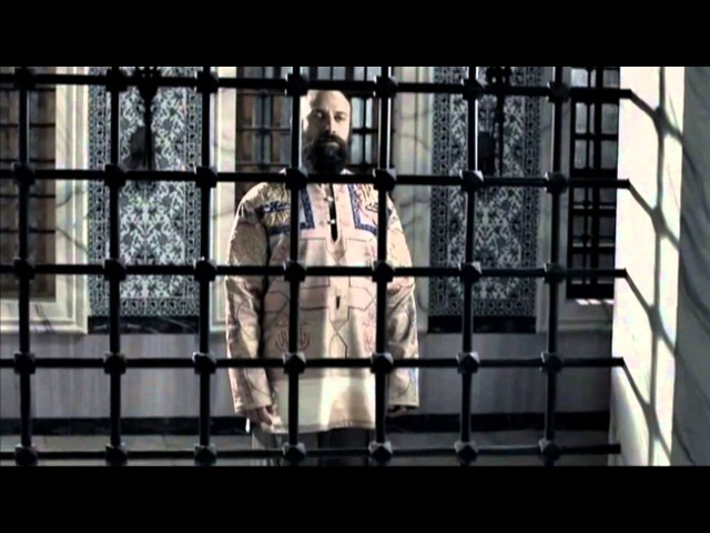 Видение Султана Сулеймана- Султан Мустафа Хан. Озвучка телеканала Домашний.