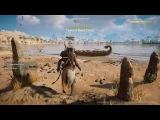 [ E3 2017 ] Assassins Creed Origins - Stargazing Puzzles - PS4 Pro Xbox One PC - 1080p