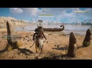 [ E3 2017 ] Assassin's Creed Origins - Stargazing Puzzles - PS4 Pro Xbox One PC - 1080p