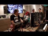 Moog Mother-32 In-Store Event &amp Performances