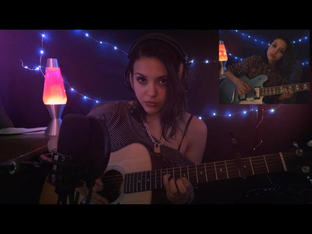 Shine On You Crazy Diamond (Pink Floyd cover by Alexa Melo)