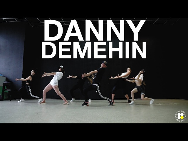 Jaded – In the Morning | Choreography by Danny Demehin | D.Side Dance Studio