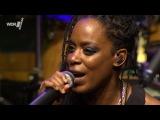 WDR BIG BAND feat. Akua Naru - One Woman