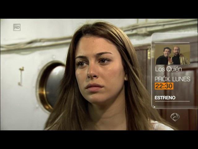 корабль испанский сериал
