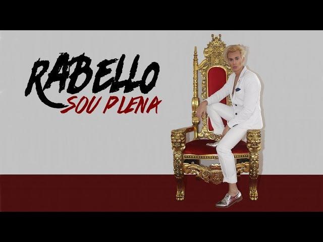 Rabello - Sou Plena (Clipe Oficial) ft. Leilah Moreno