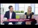 Dieta w niedoczynności tarczycy opowiada Dr Helena Jastrzębska oraz dietetyk Aneta Łańcuchowska