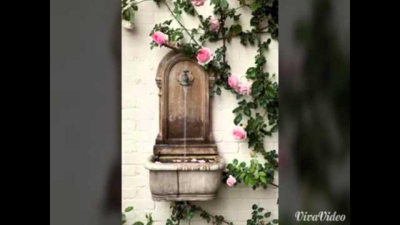 PROVENCE Fransız Kır Evi stili vintage