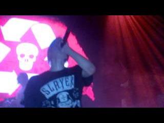 PHARAOH – BLACK SIEMENS ( Live. Екатеринбург. Клуб ДОМ ПЕЧАТИ. )