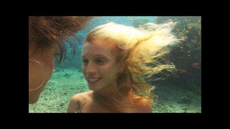 Epson Redsea underwater video clip winner 2009 HQ.wmv