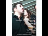 Instagram video by ? Amira Elkholy ? • Feb 11, 2017 at 9:15pm UTC