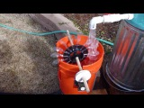 Hydro Electric Science Fair Project - Part of the 2015 Google Science Fair promo