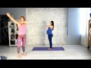 Полноценная тренировка для беременных на каждый день
