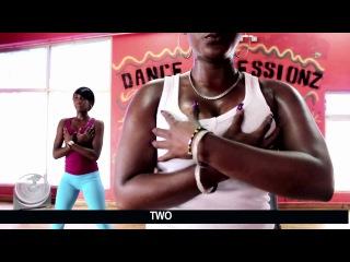 Mr Vegas Presents Ketch The Dance ! Bruk It Down , Party Tun Up Juk It Run Up N Down |BCR
