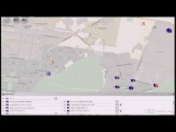 Онлайн-карта уборки дорог (