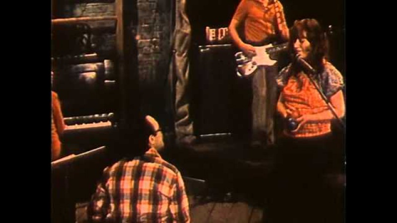 Алла Пугачева - Женщина, которая поёт .1978 .DVD