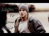 Eminem - Listen 2 Your Heart (feat. Drake) Remix