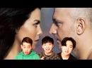 "Реакция корейцев на клип: ""Потап и Настя - Я......Я"" | Корейские парни Korean guys"