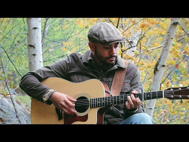 Songbird - Tim McMorris (Official Video)