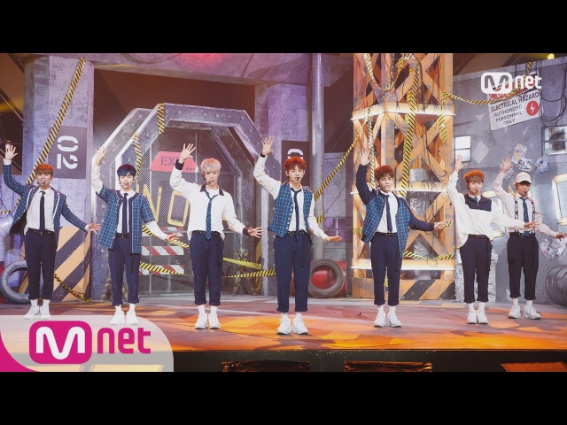 ONF ON OFF Debut Stage M COUNTDOWN 070803 EP 035