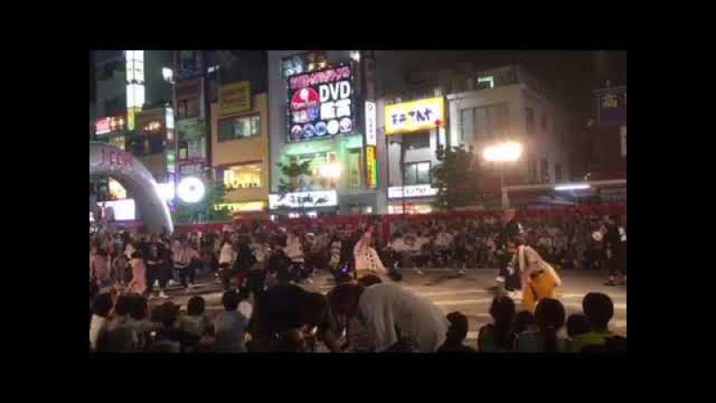 高円寺 阿波踊り 2017年8月26日