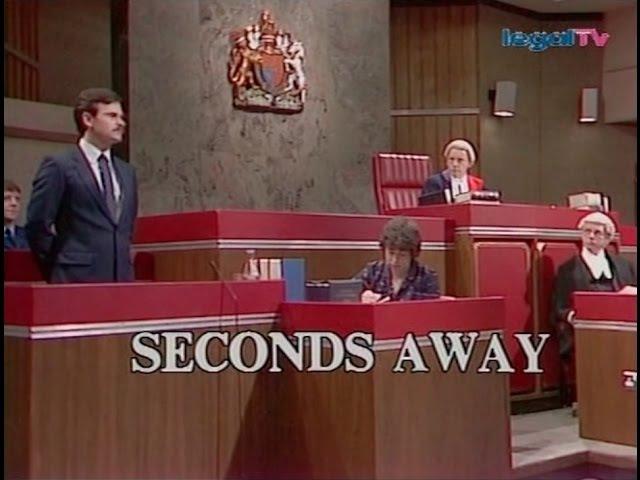 Crown Court - Seconds Away (1983)