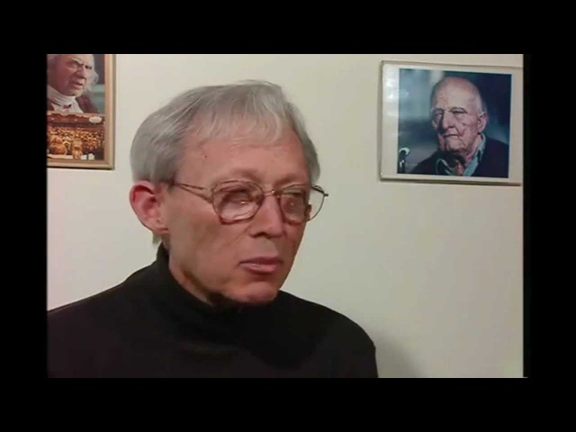 Dick Smith discussing the aging of Jonathan Frid for