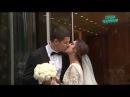 Маргарита Мамун вышла замуж. Эксклюзивные кадры со свадьбы