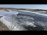 Март, южная Сибирь.  March, southern Siberia.
