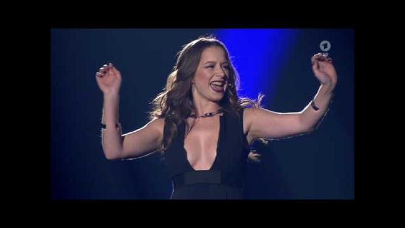 Senta-Sofia Delliponti - Enjoy the silence [DEPECHE MODE COVER] - vidéo Dailymotion
