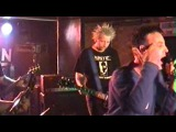 Icons Of Filth - Live In Derby, U.K. 30th May 2004