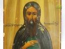 25 июля Преподобномученик Симон Воломский игумен
