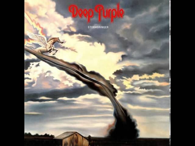 Deep Purple - Soldier of Fortune (2009 Digital Remaster SHM-CD)
