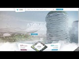 Обзор проекта Atomic horizons com