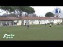 San Zaccaria vs Fiorentina 1 5 da Fischio Finale by Teleromagna