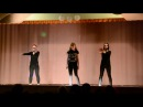 "Софья Онофрей✨ 6 ""В""✨Don't Let Me Down - The Chainsmokers feat. Daya✨"