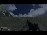Call Of Duty 4 Mapping  #Pt.13 - Mantle on Mantle over