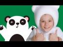 Развивающие песенки для детей - Три Медведя - Сборник мультиков для самых маленьких