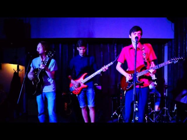 Гиперборея - Свет (live Edison Craft Bar)