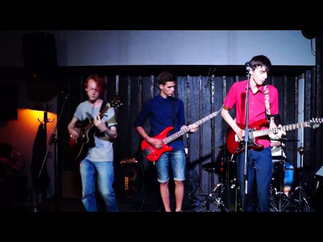 Гиперборея - Пропасть (live Edison Craft Bar)