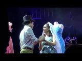 West Side Story - Luca Giacomelli Ferrarini, Eleonora Facchini - Milano - 08.10.2016