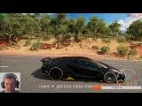Пробный стрим (Forza Horizon 3 и Forza Motosport 6: Apex).