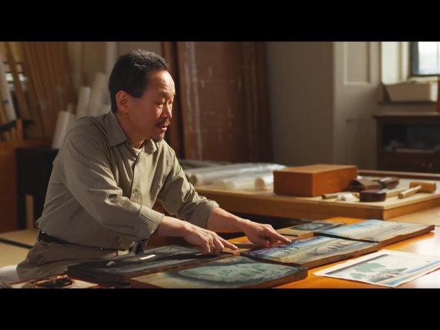 Ukiyo-e 🖼️ Traditional Japanese Printmaking (brushing, explanations)