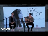 Isac Elliot - Baby I (Live on the Honda Stage at iHeartRadio)