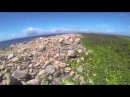 Владивосток. залив Петра Великого, о. Стенина. 21.08.2013.