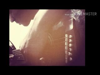 Laiyan laiyan saaiyan guitar cover