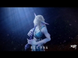 Revelation Online 天谕 - New Animation Movies Released Main Theme Song