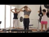 Секси фитнес девушки Фитоняшки